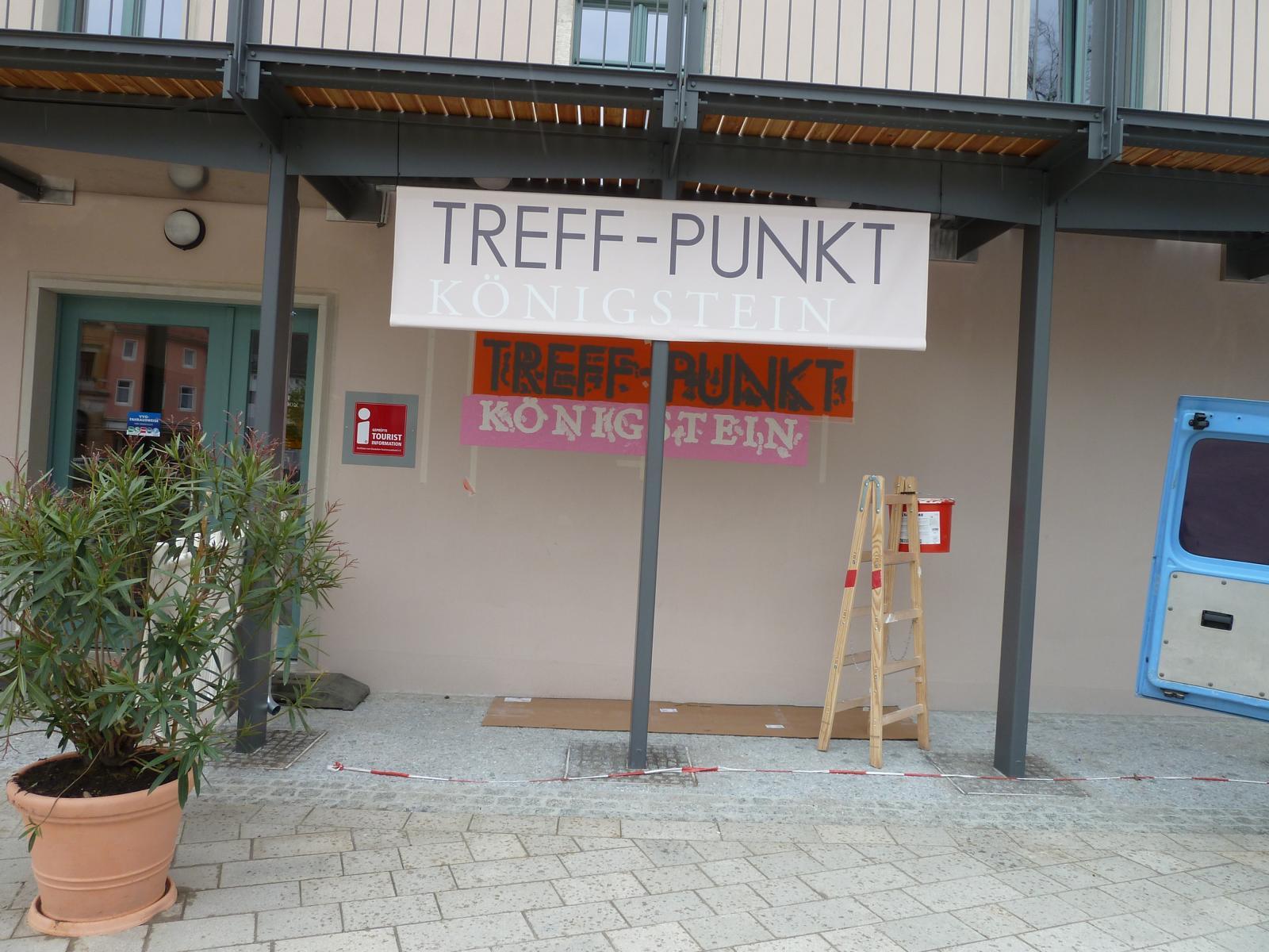 Treffpunkt Königstein