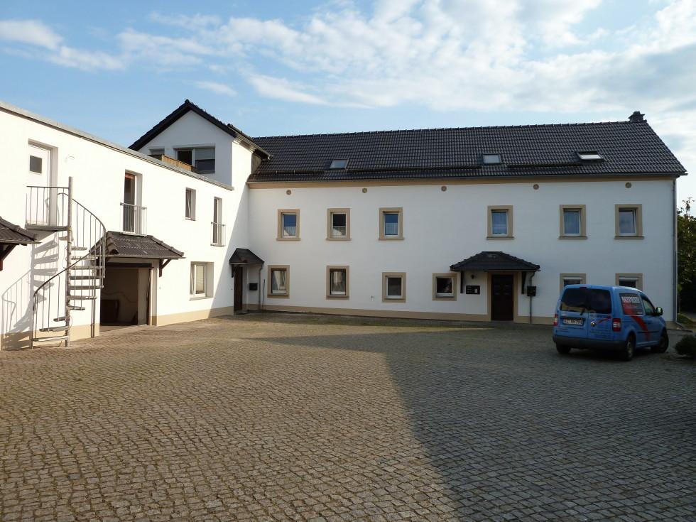Fassade Arnsdorf