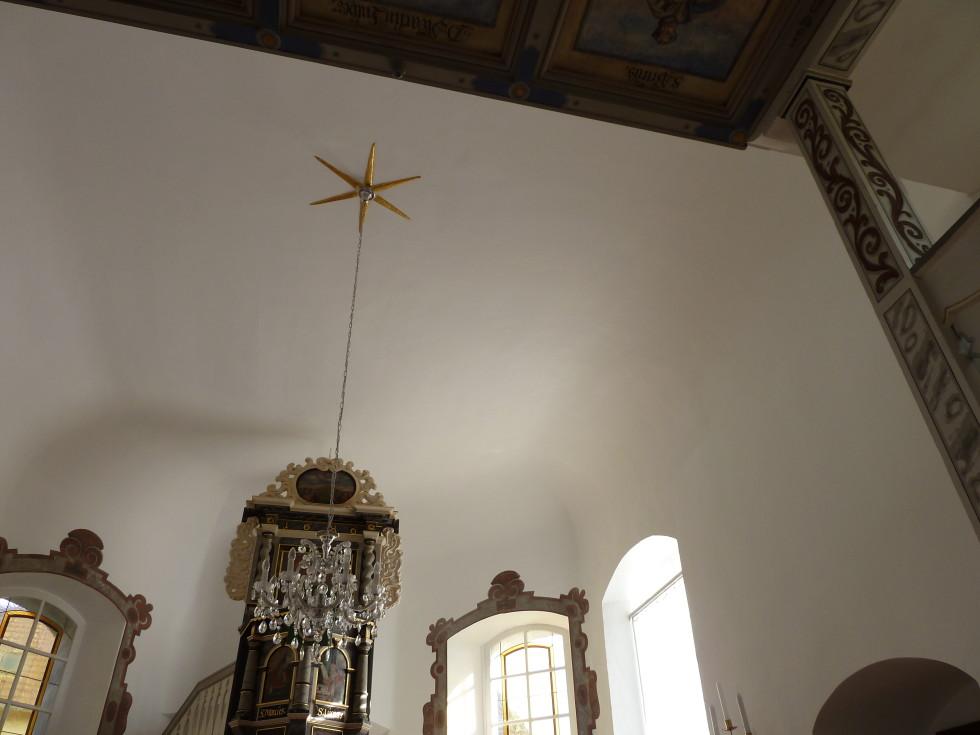 Kirche Seeligstadt