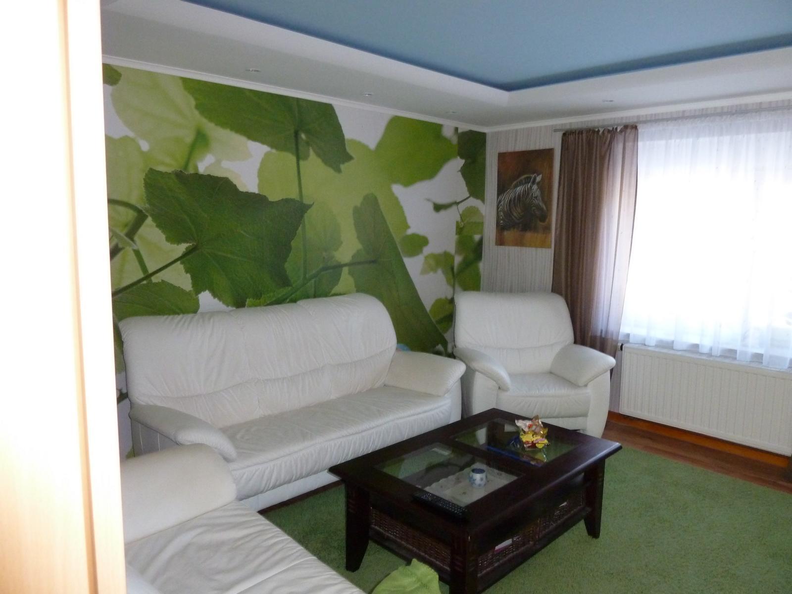 Fototapete Wohnzimmer