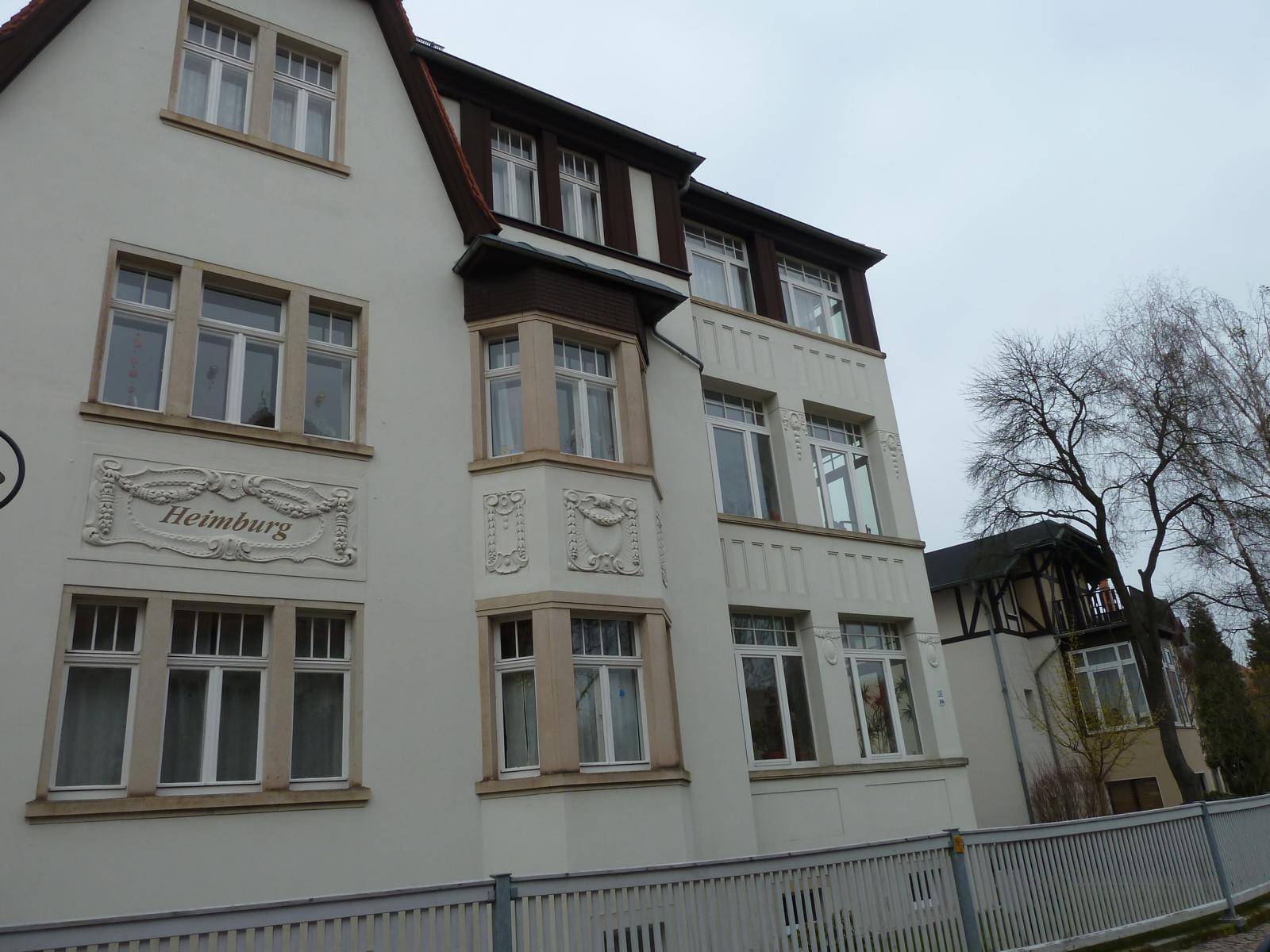Fensterrestauration
