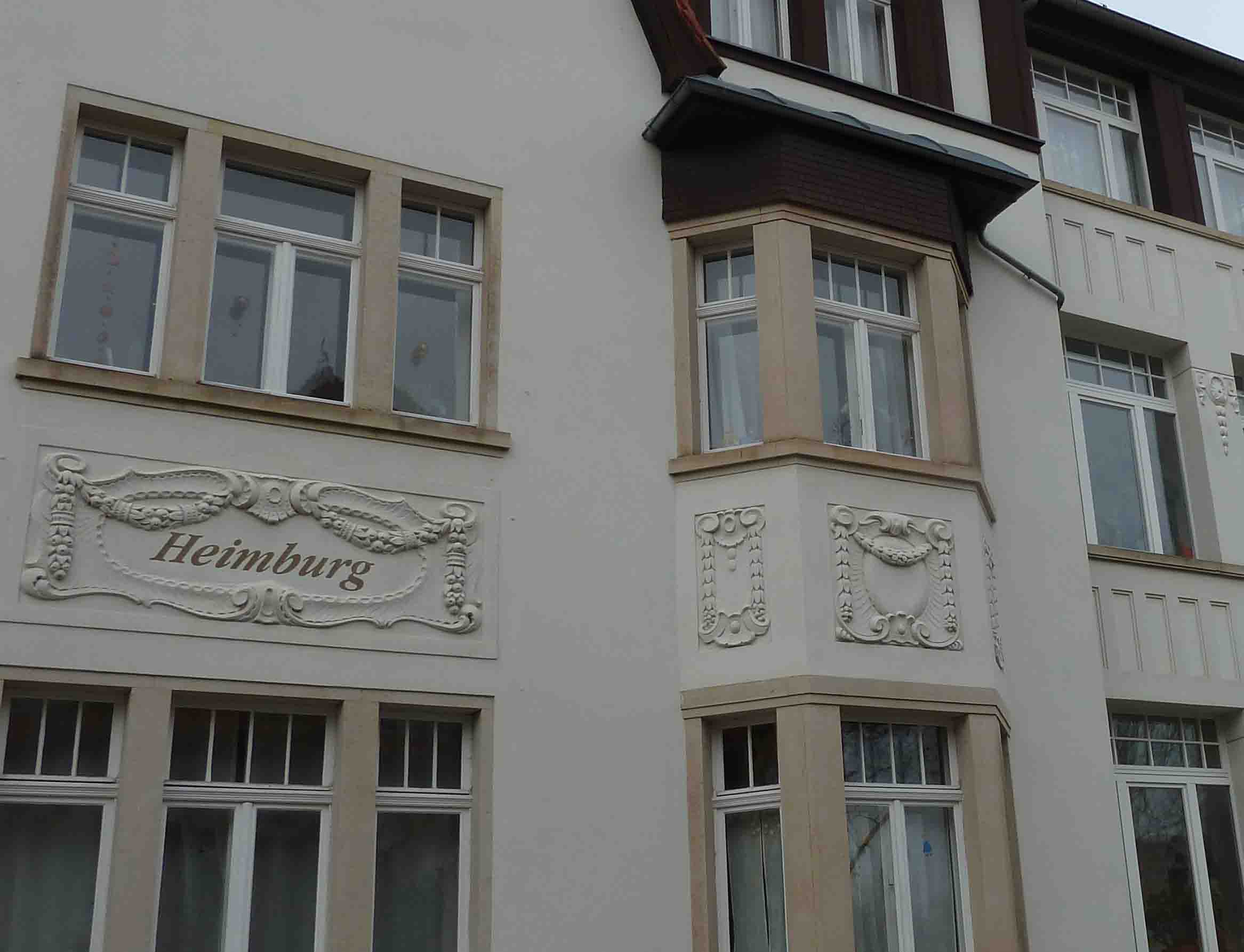Fensterrestauration